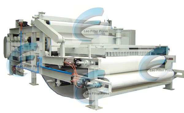 Belt Filter Press Operation|Belt Filter Press Maintenance|Belt Filter Press Operation Instructions