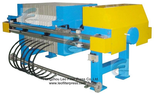Membrane Filter Press from Leo Filter Press,Membrane Squeezing Mixed Pack Membrane Filter Press from Leo Filter Press,Manufacturer from China